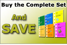 Buy a complete set of Comprehension Keystones and SAVE
