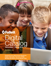 Digital Catalog: Elementary (Spring 2014)