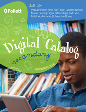 Digital Catalog: Secondary (Fall 2014)