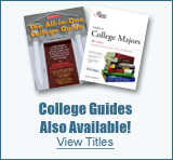College Guides Also Available:  Click for Titles