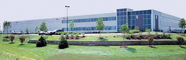 FES Warehouse/Offices in Woodridge, IL