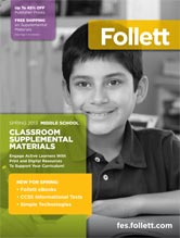 Middle School Supplemental Catalog