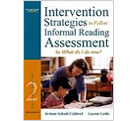 Intervention Strategies to Follow Informal Reading