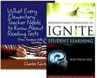 Assessment Instructional Resources