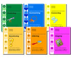 Comprehension Keystones provide teachers instructional tools to help create proficient readers