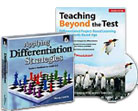 Differentiation Instructional Resources