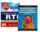 Response to Intervention Instructional Resources