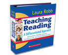 Teaching Reading: A Differentiated Approach